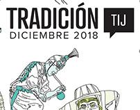 TRADICIÓN diciembre 2018 / CreativeMornings: Tijuana
