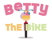 Betty the Bike