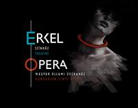 Hungarian State Opera & Erkel Theatre & Ballet Academy