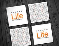 Logos / Tarjetas de Visita / Papelería