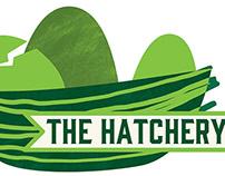 Logo - The Hatchery