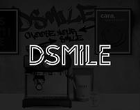 Branding - DSMILE