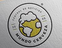 Branding Mundo Cerveza