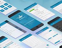 App Workline - UX/UI Design