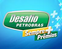 INCENTIVO - DESAFIO PETROBRAS