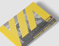 Rapport annuel - Via Rail