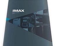 IMAX Annual Report