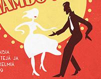 Mister Mambo, Mambo Miss | Album illustration & layout