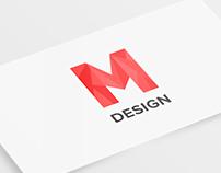 Identity: M design