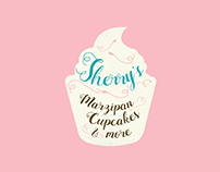 Sherry's Cupcakes
