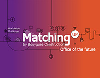 Matching Up by Bouygues Construction