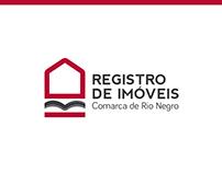 Registro de Imóveis - Comarca de Rio Negro