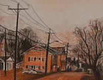 Oneida Street