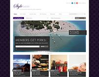 Stylebible™ Website