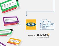 The MTN Entrepreneurship Festival Powered by Jumia
