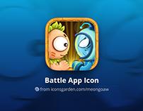 Battle App Icon