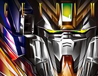 Gundam W - Endless Waltz