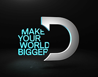 Make Your World Bigger - Discovery
