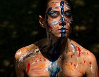 Lizandra Lanza | Painting