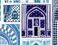 Poetry Foundation Editorial: Poems of Muslim Faith