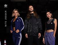 Adidas Originals - Shooting Nite Jogger