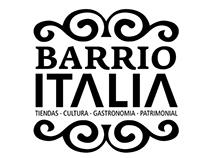 Sitio web Barrio Italia
