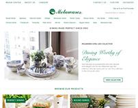 Wordpress Base Website