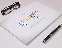 My Google doodle