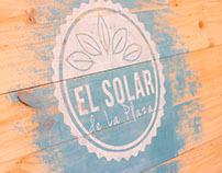El Solar - Plaza Pakita