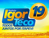 Campanha Igor Soares