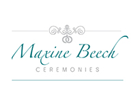 Logo Maxine Beech Ceremonies - UK