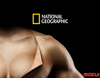 National Geographic | Tabu