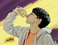 Comercial Maltizz - MTV