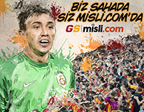 GS MİSLİ illustrations