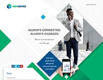 NowConferr Mailer