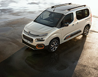 CITROËN NEW BERLINGO