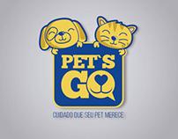 Pet's GO!