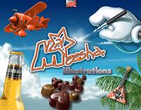 advertising_ideas&illustrations