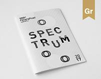 SPECTRUM 2017 - TEDxPenangRoad