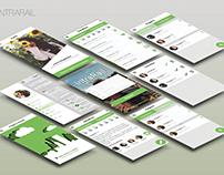 Webapp | IntraRail
