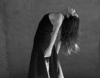 Erika, bailarina I