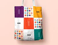 IIDR Brand Identity