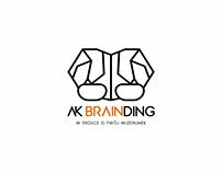 Branding - AK Brainding