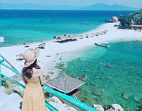 Tour Đảo Yến Hòn Nội - Annamtourist