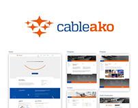 Cable Ako