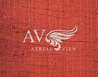 AERIAL VIEW - Logo