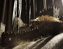 CALOX Armies Campaign
