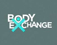 Body Exchange branding