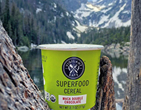 * Vigilant Eats : Superfood//