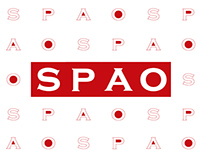 SPAO Logo Play